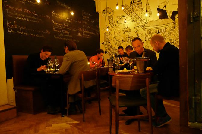 Restaurant Kjoebenhavn tatar og champagne-32