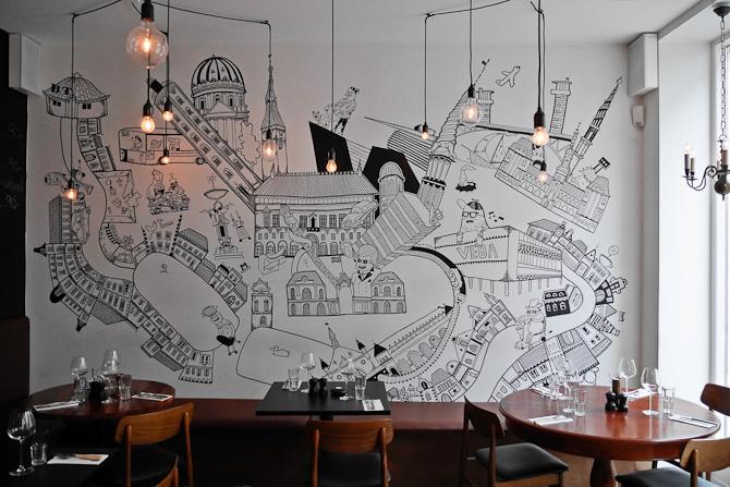 Restaurant Kjoebenhavn tatar og champagne-6