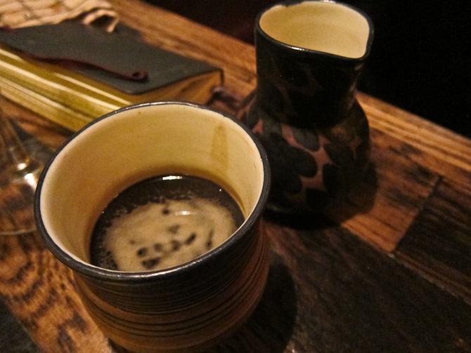 Farvel-kaffe
