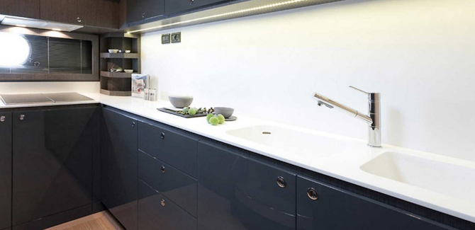 Køkkenfaciliteter