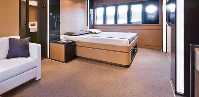 Sovepladser og private omgivelser