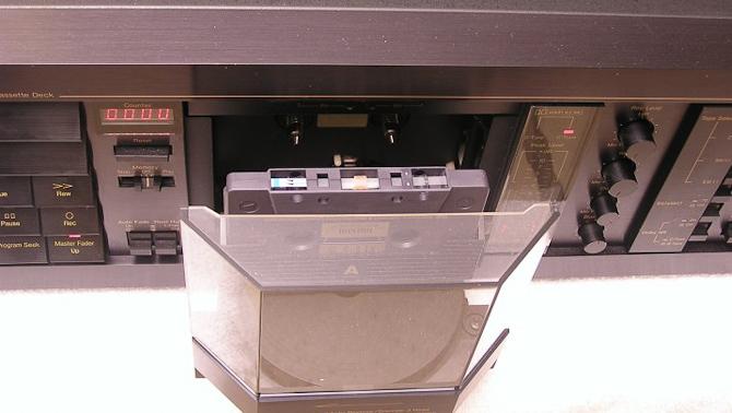Det er et apparat som dette, der er blevet handlet... Foto: Wikipedia // Lgreen