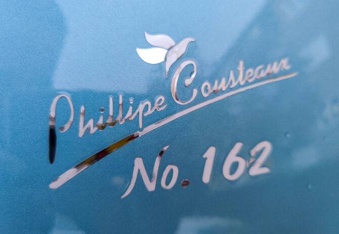 Suzuki X90 Cousteau