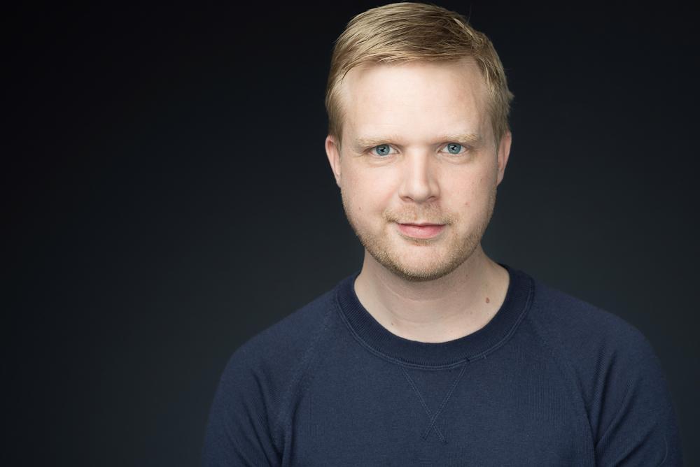 Theis Søndergaard - medstifter af blandt andet Vivino