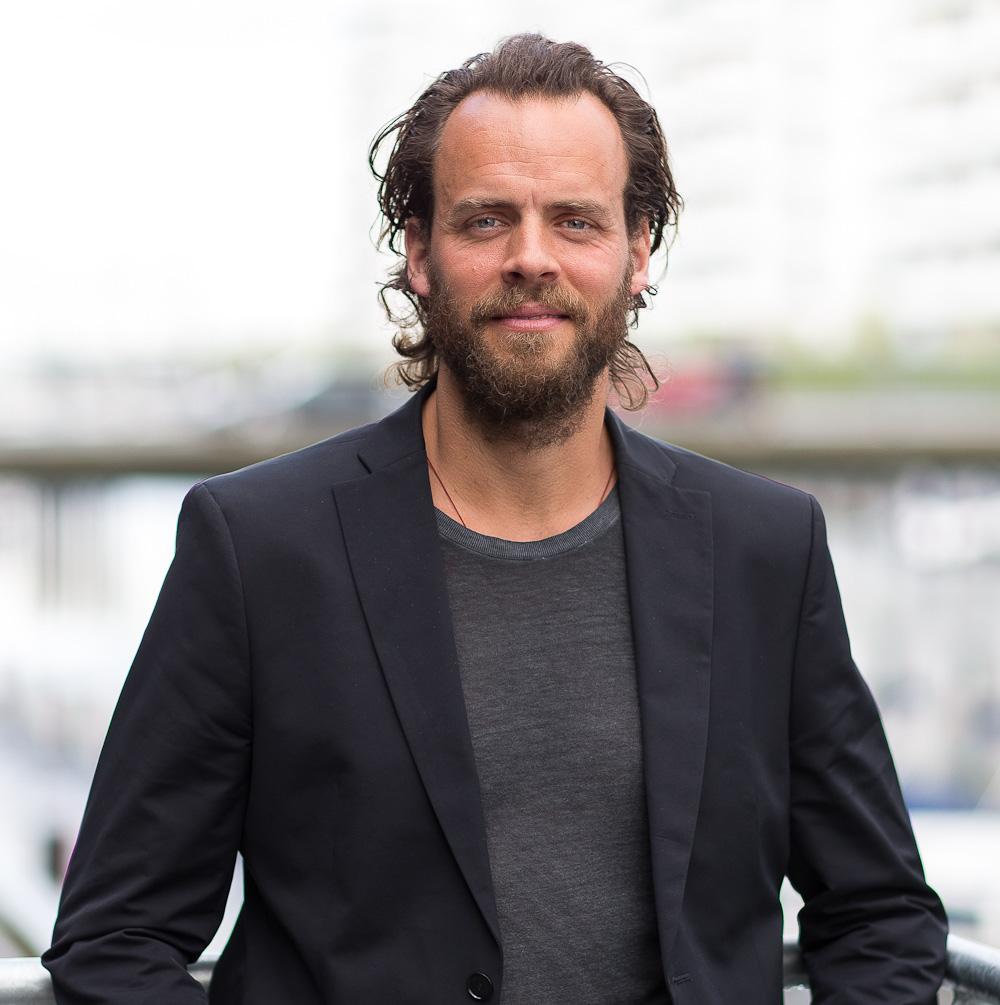 Endnu en dansker - Thor Angelo