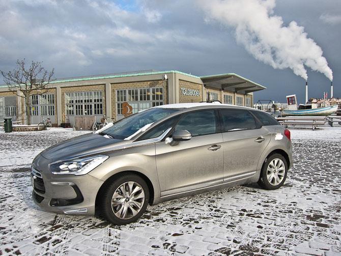 Spænd selen, fjern sneen (eller det meste af den) og kør ud til en god søndagsoplevelse. For eksempel på Toldboden...