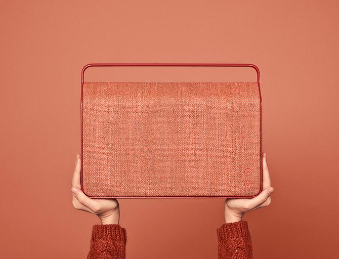 Kort og godt: Rød