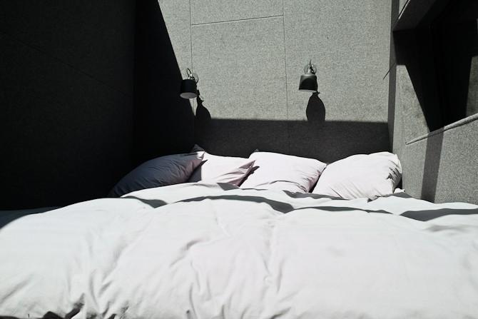 Soveafdeling