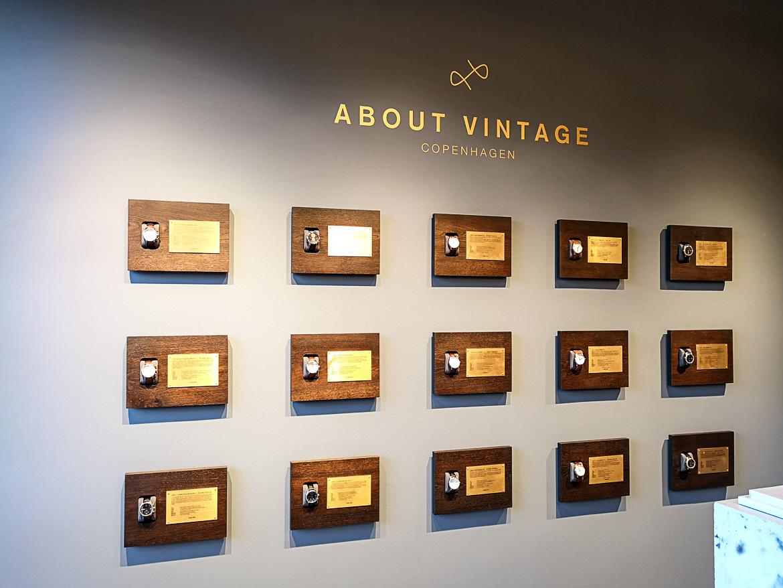 Frederique Constant about vintage 1988