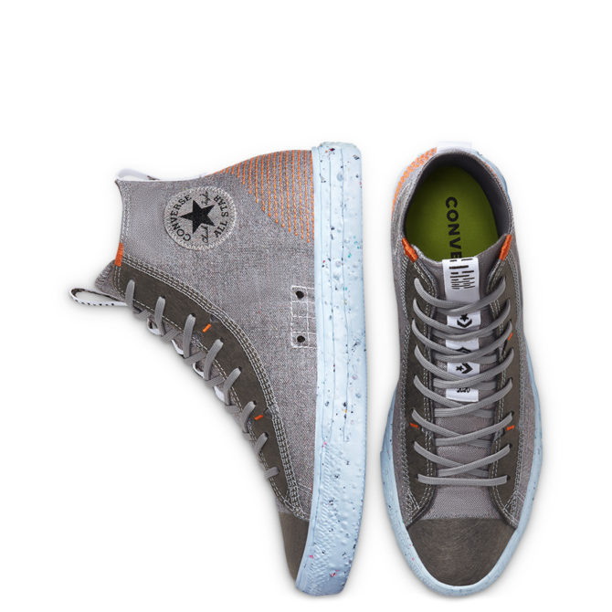 crater shoes