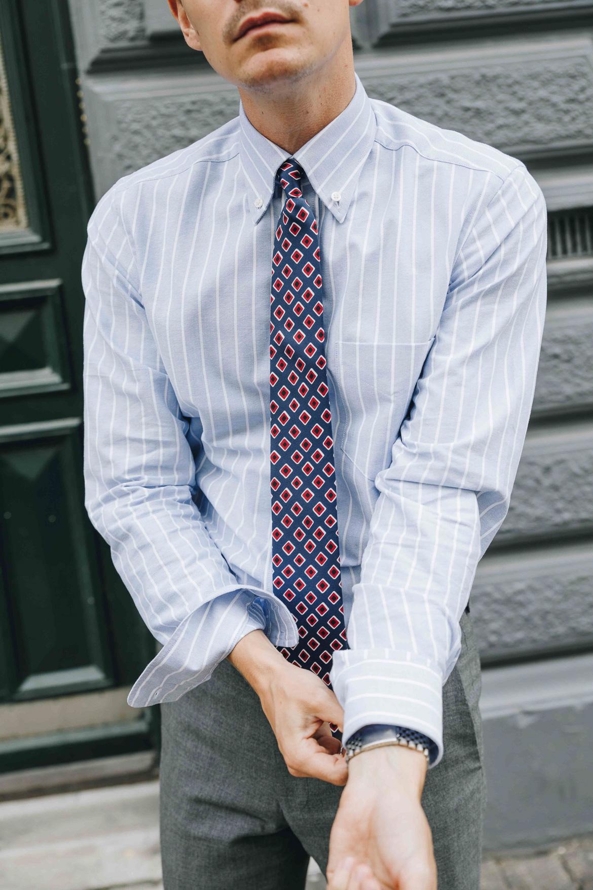 danske skjorter