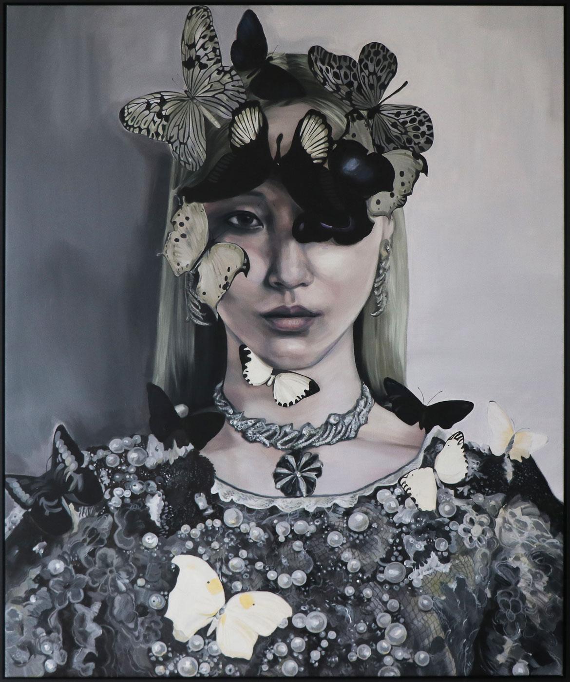 art by ib noir