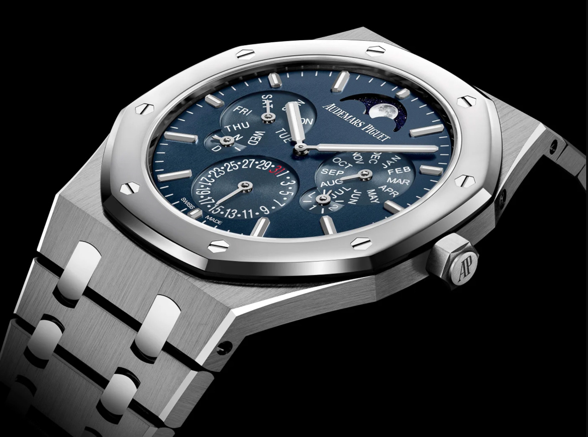 Audemars Piguet Royal Oak Ultra-Thin Perpetual Calendar