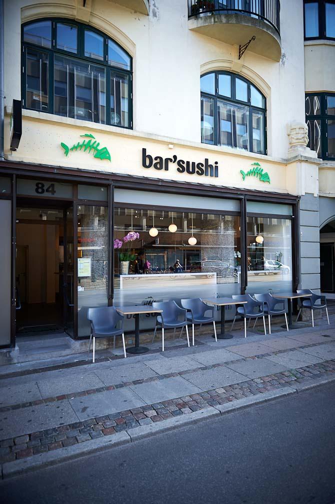 Biksen på Frederiksberg