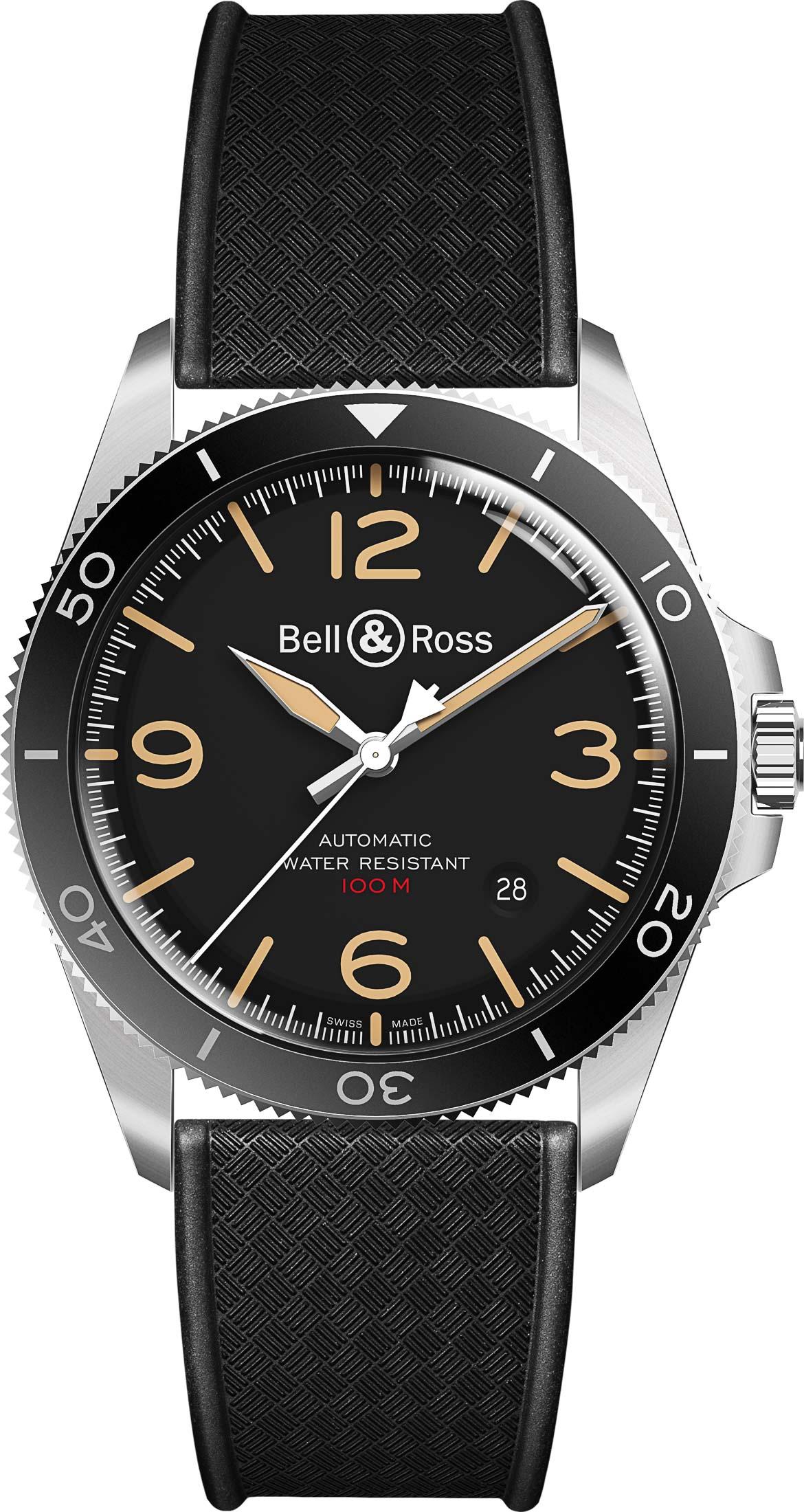 Bell & Ross Heritage