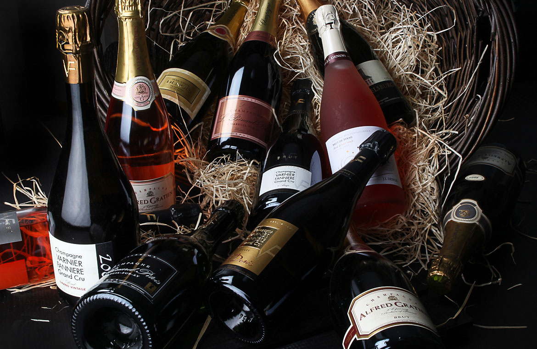 Bichel Vine champagne