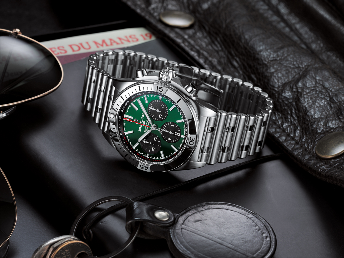 Breitling Bentley Chronomat
