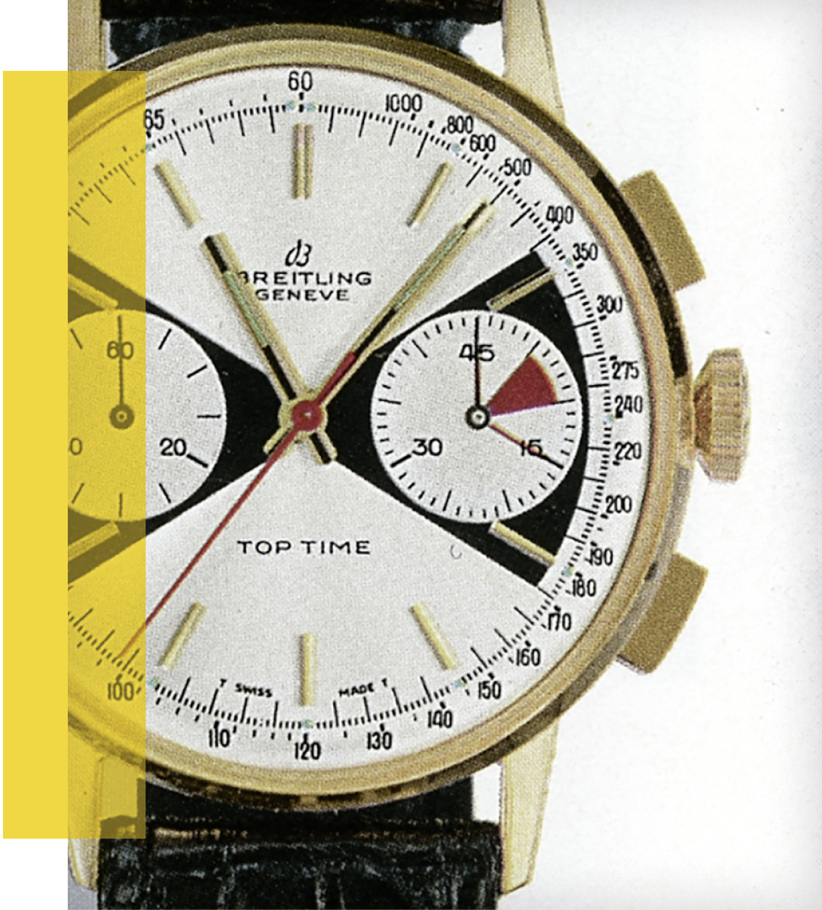 Breitling Top Time Ref. 2003