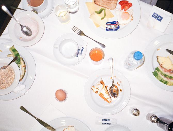 Brunch-buffet