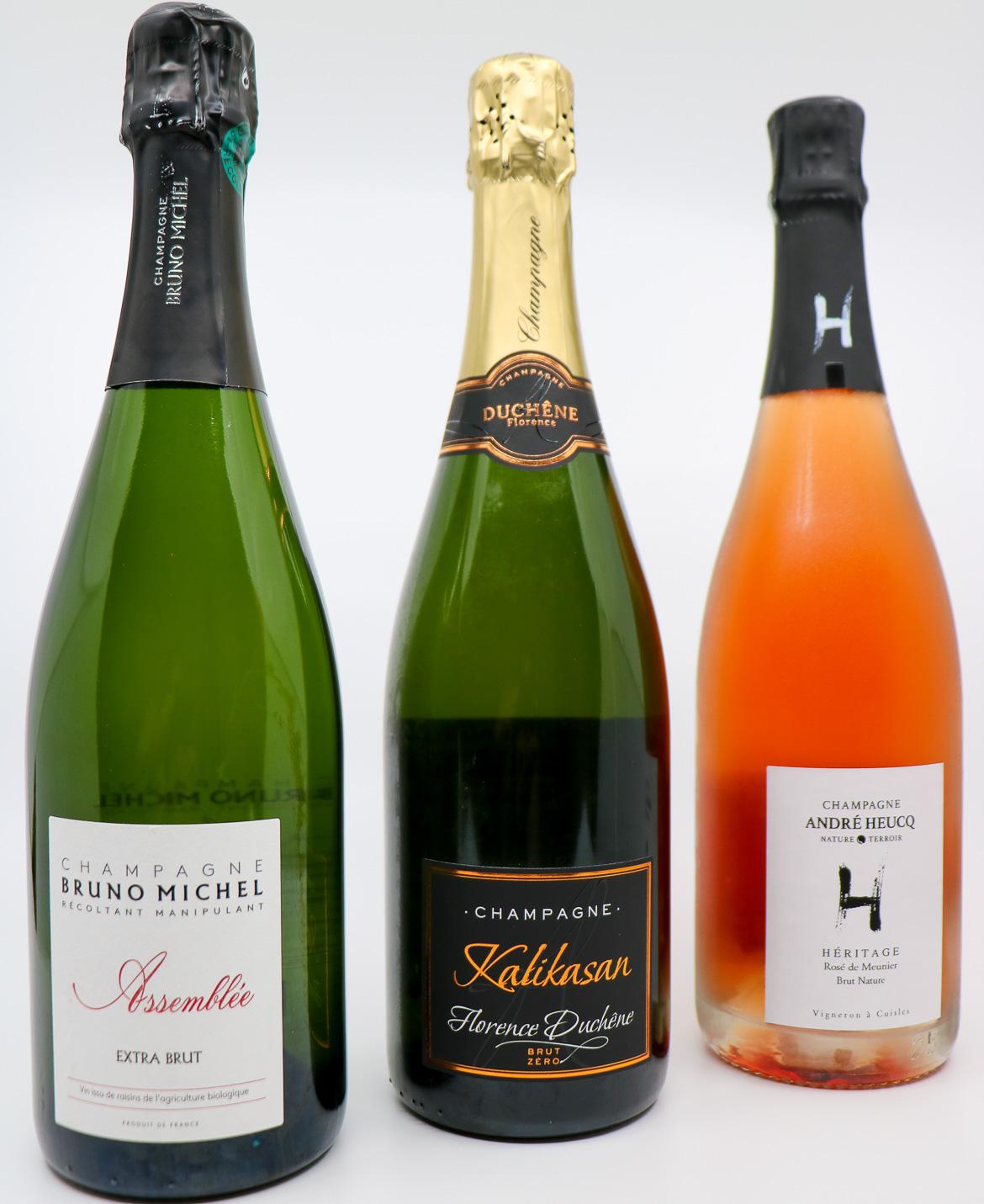 Champagnehub.com