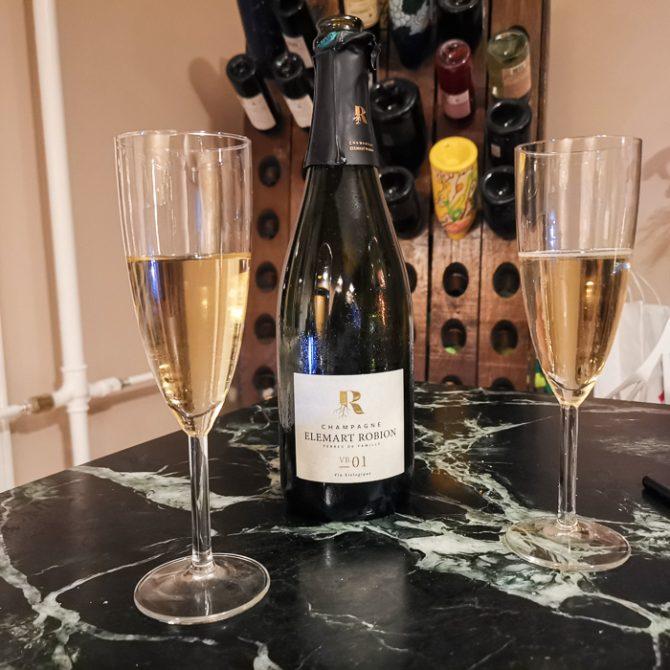 champagnehub podcast