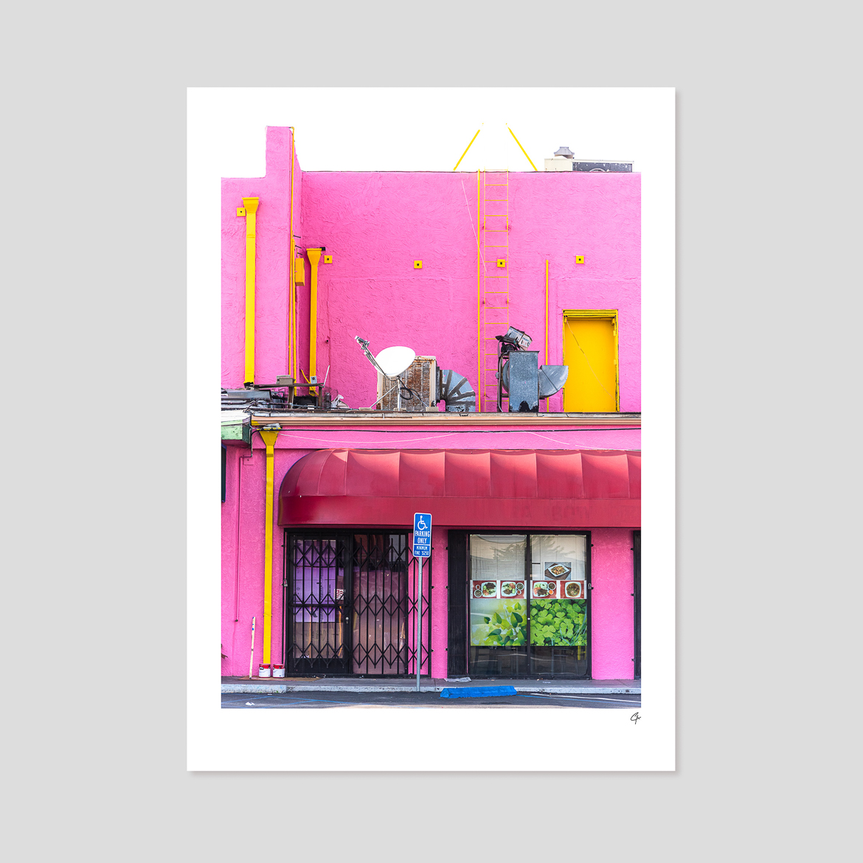 Pink-Inc