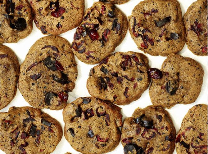 Lakrids - nu også som del af cookies