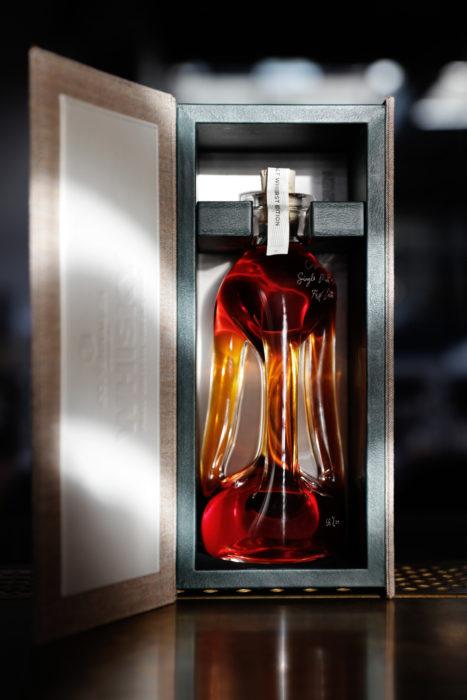 Copenhagen Distillery whisky