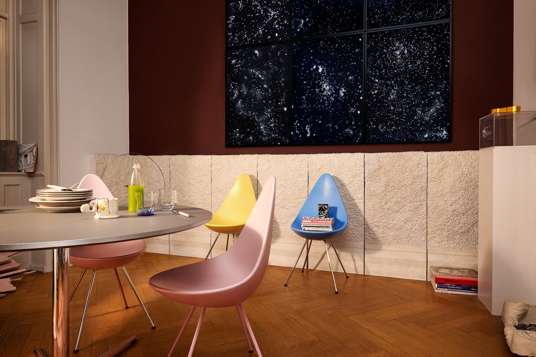 Dråben Arne Jacobsen