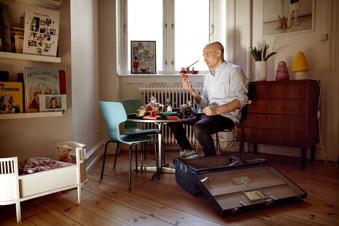 Rasmus Warnke Nørregaard - en mand med passion for kvalitet
