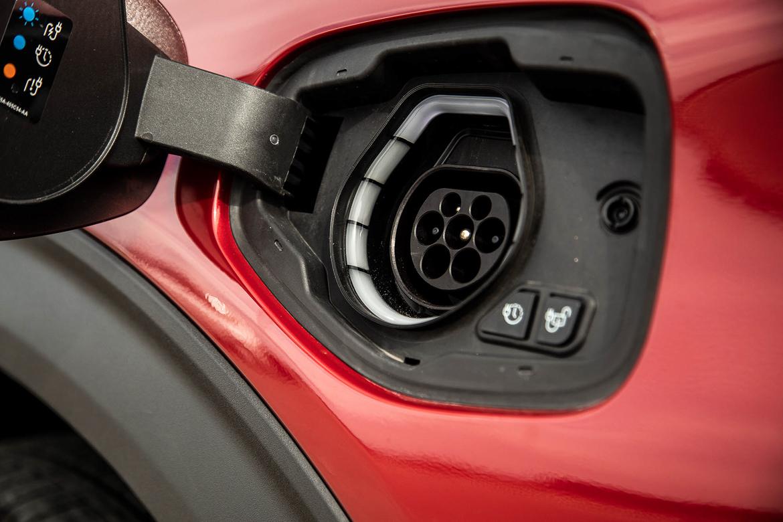 ny Ford Explorer Plug-in Hybrid