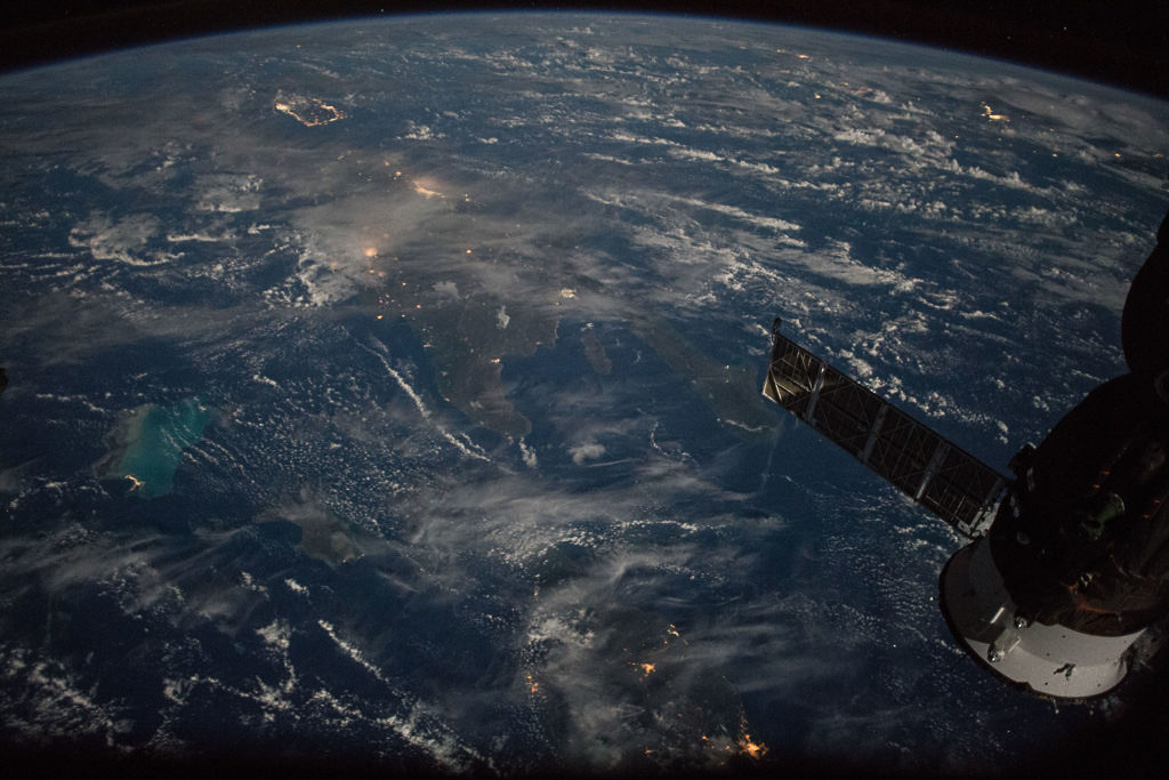 Halda Space Discovery