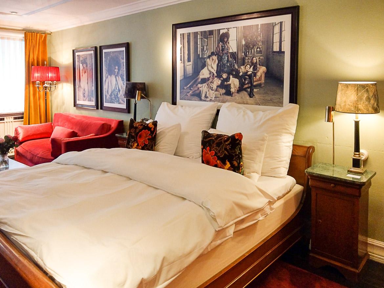 Hotel MJ's Malmø