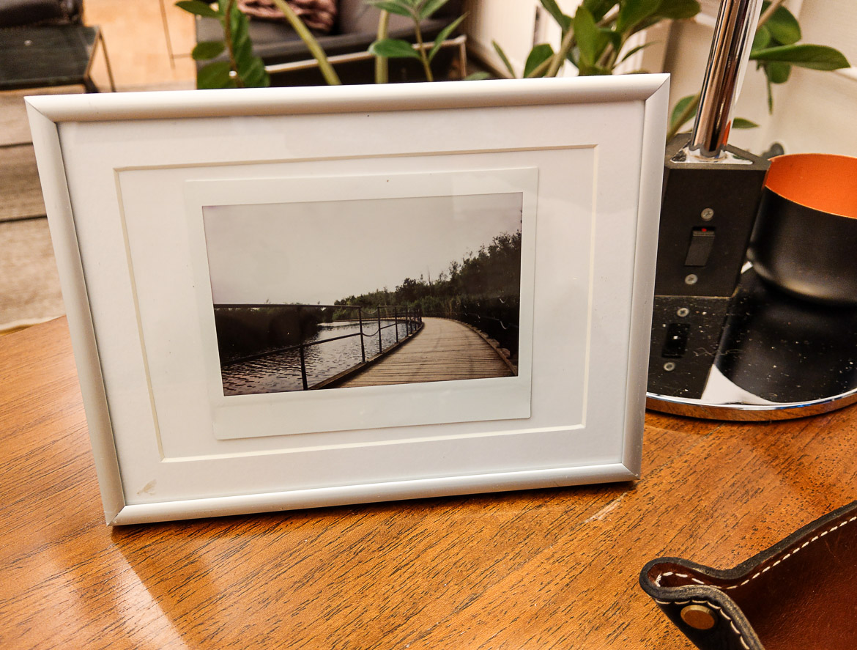 gyngebroen hængebroen