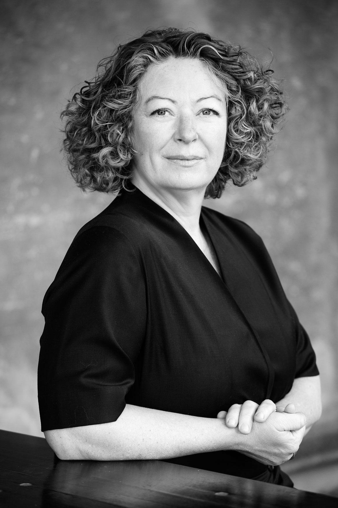 Jane Sandberg