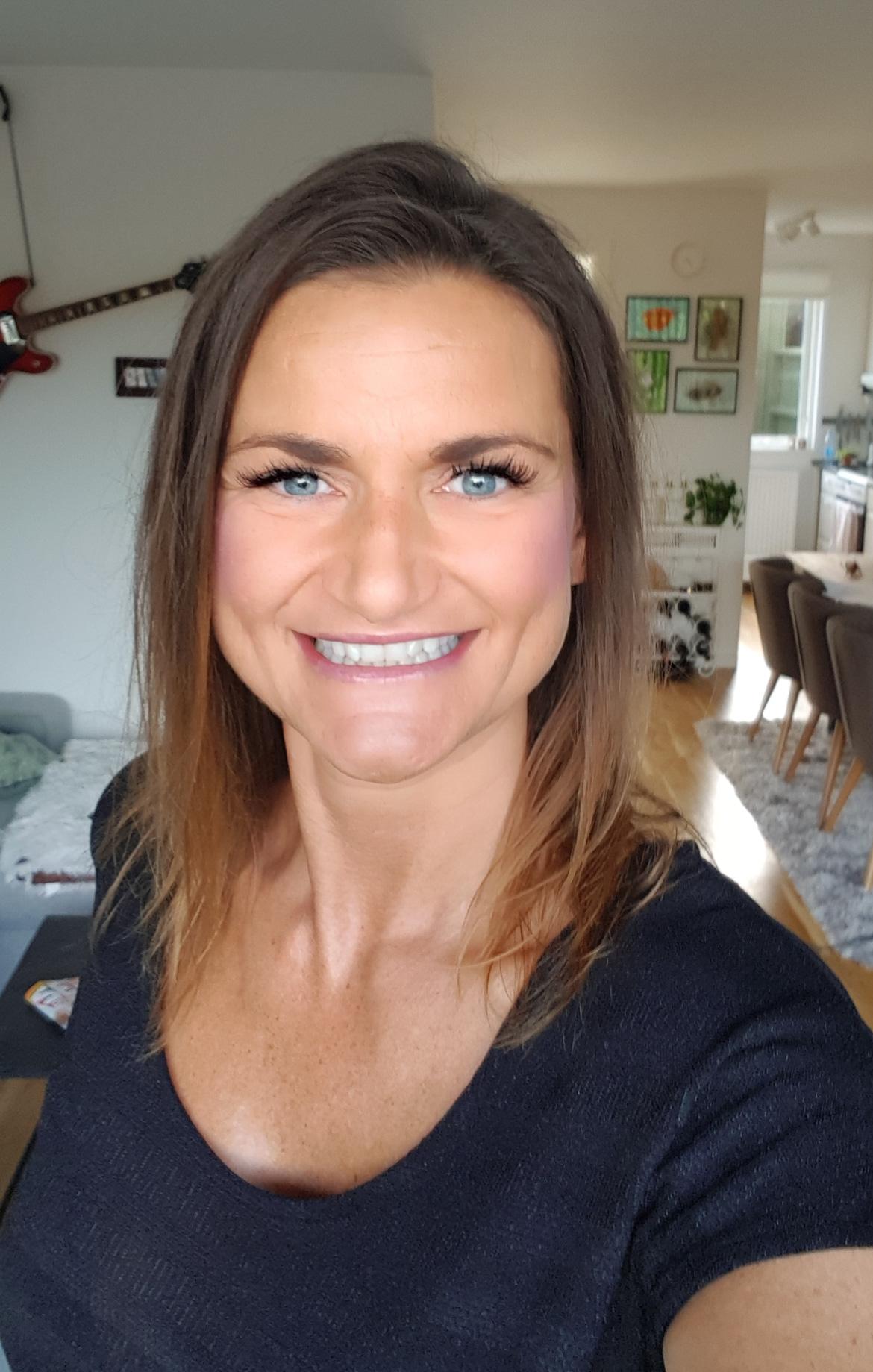 Jill Liv Nielsen