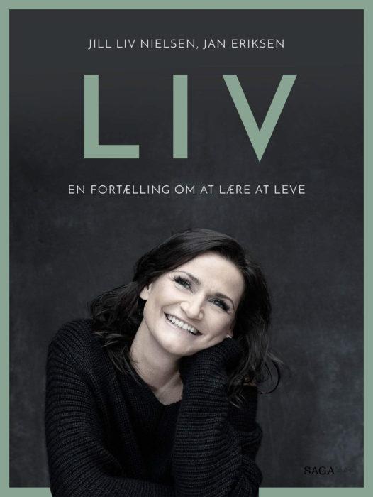 Jill Liv Nielsen bog