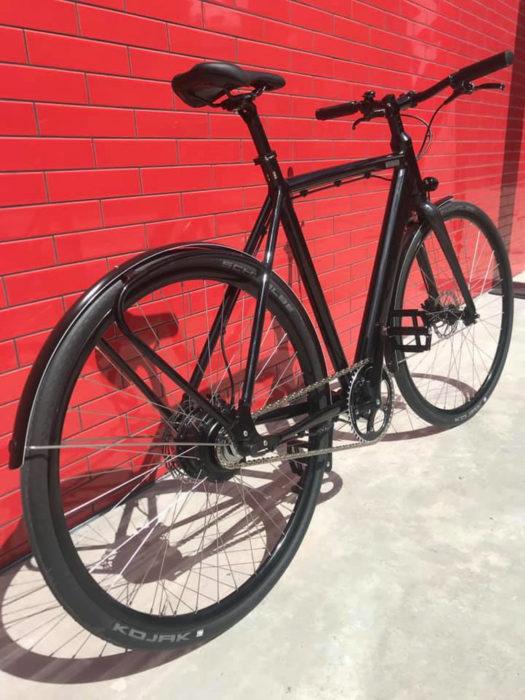 jooll cykel