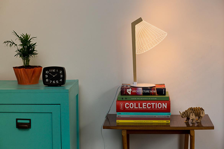 deski lampe