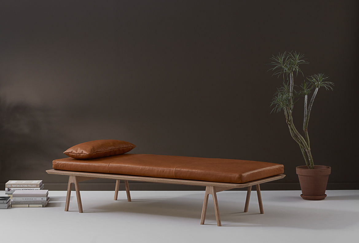 level daybed pude