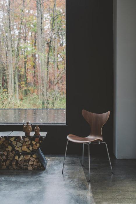 Liljen aka Mågen (endnu) et Arne Jacobsen jubilæum fejres