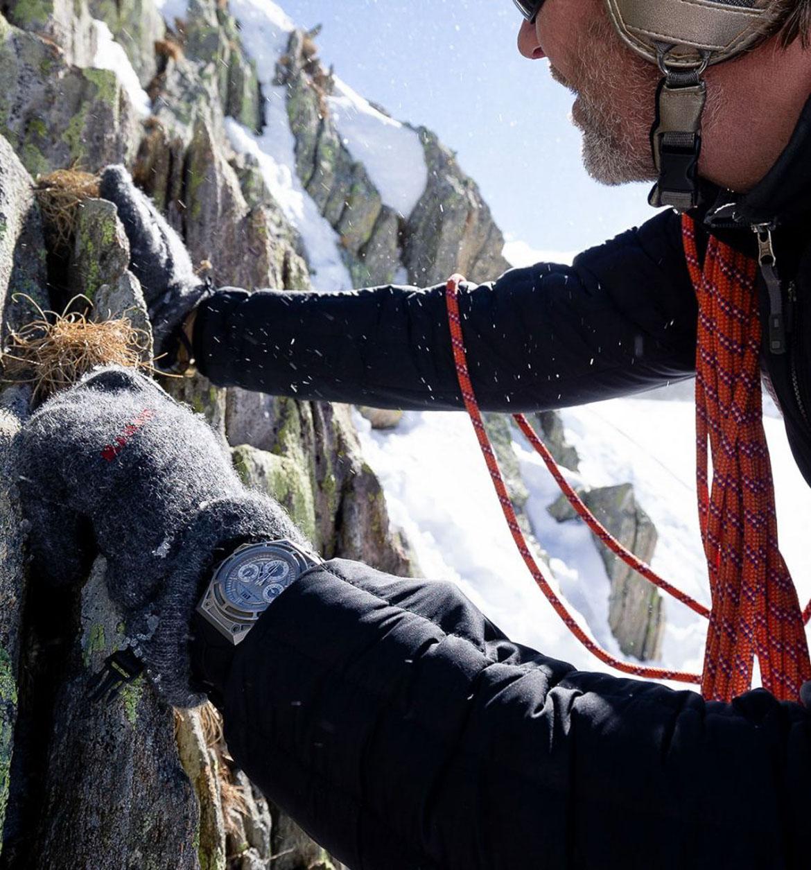 Linde Werdelin SpidoSpeed Arktis