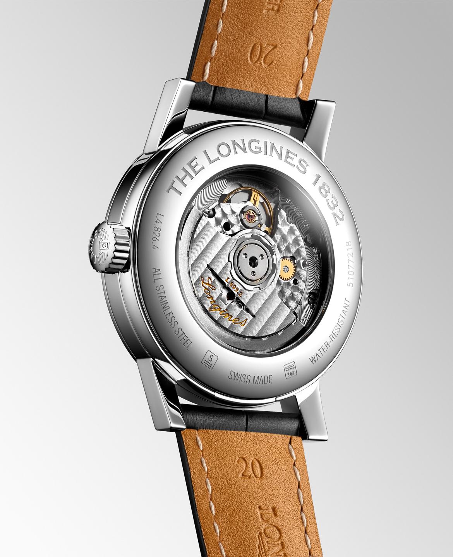 Longines 1832 ETA