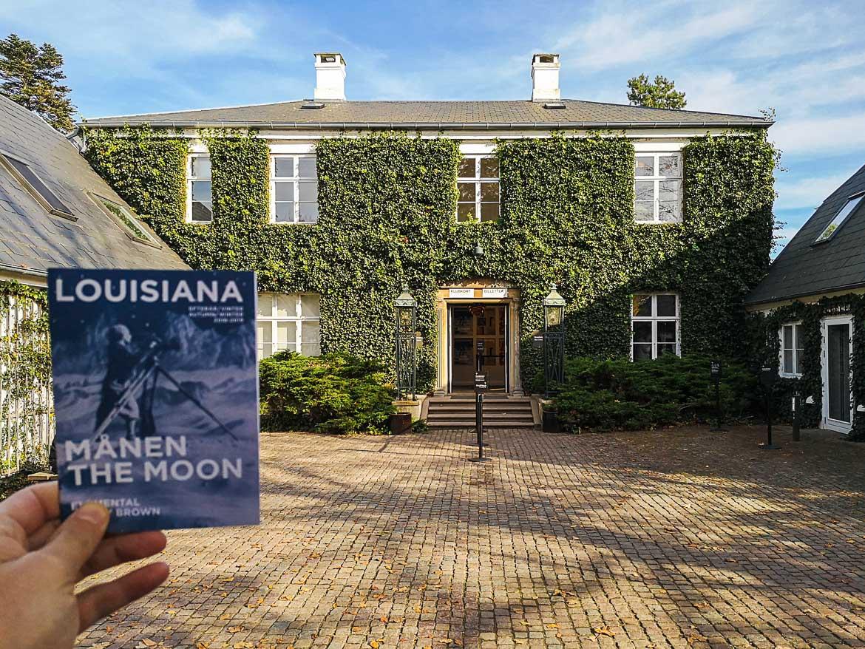 louisiana månen