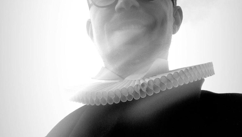 præst Mads Juul Munch