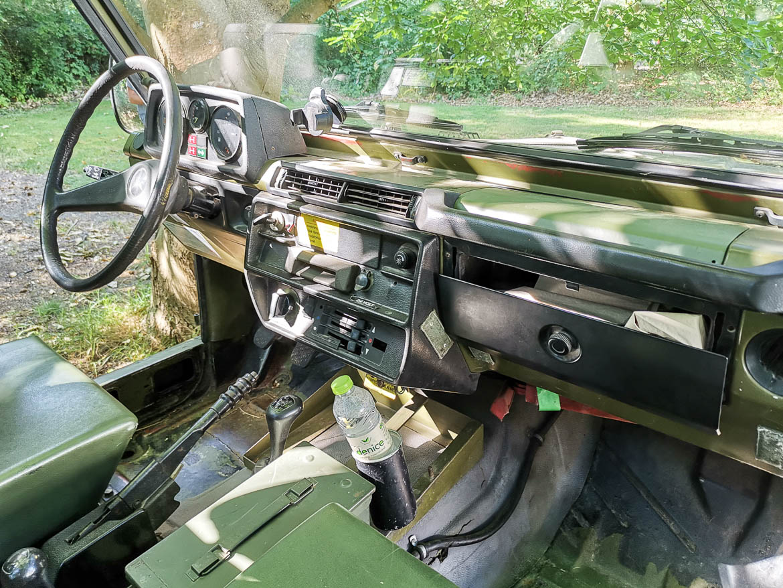 Mercedes GD240