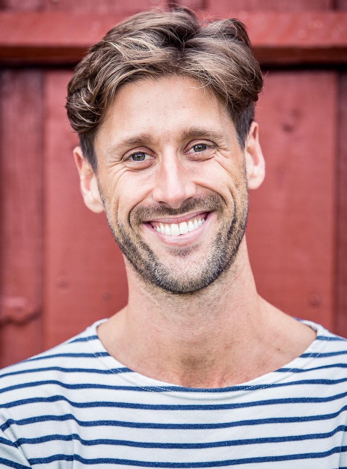 Mikkel Hybel Fønsskov