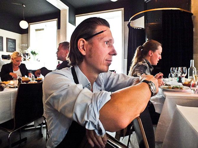 Den rare Morten Køster