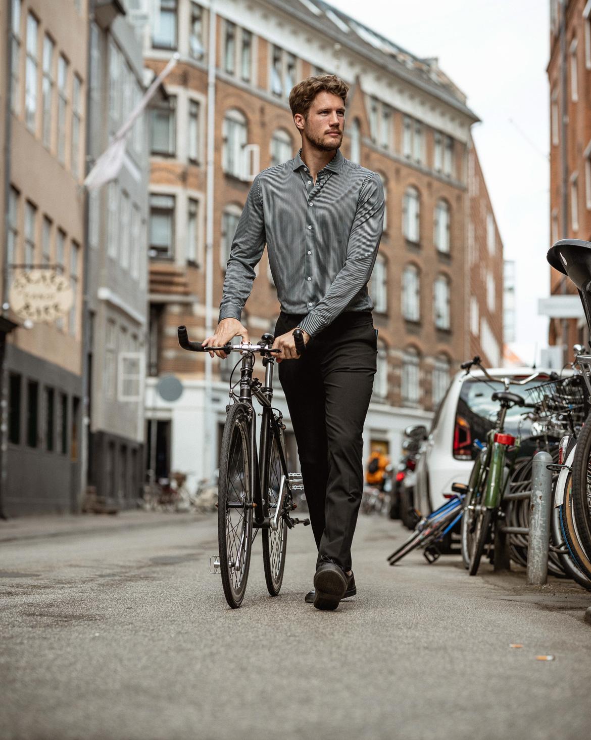 bæredygtige bukser mænd
