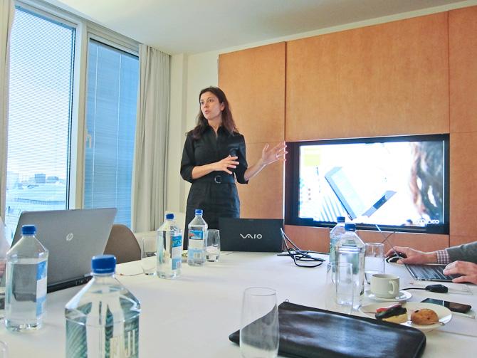 Der tegnes og fortælles om Office 365